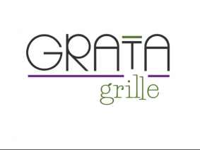 Grata Bar and Grille in Holiday Inn