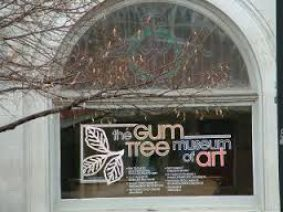 Gumtree Museum of Art