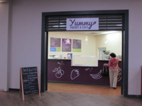 Yummy Yogurt Cafe