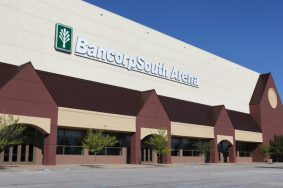 BancorpSouth Arena