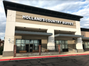 Holland's Country Buffet