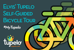 Elvis' Tupelo Self-Guided Bicycle Tour