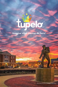 Tupelo Group Tours Brochure