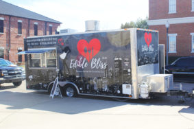 Edible Bliss Mobile Eatery & Catering